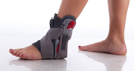 Ankle Braces & Support