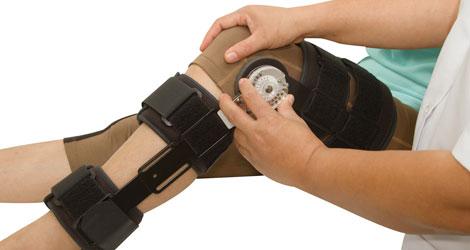 Custom-Knee-Braces